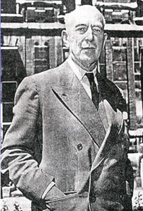 Jean Walter, le fondateur de Zellidja (1883-1957)