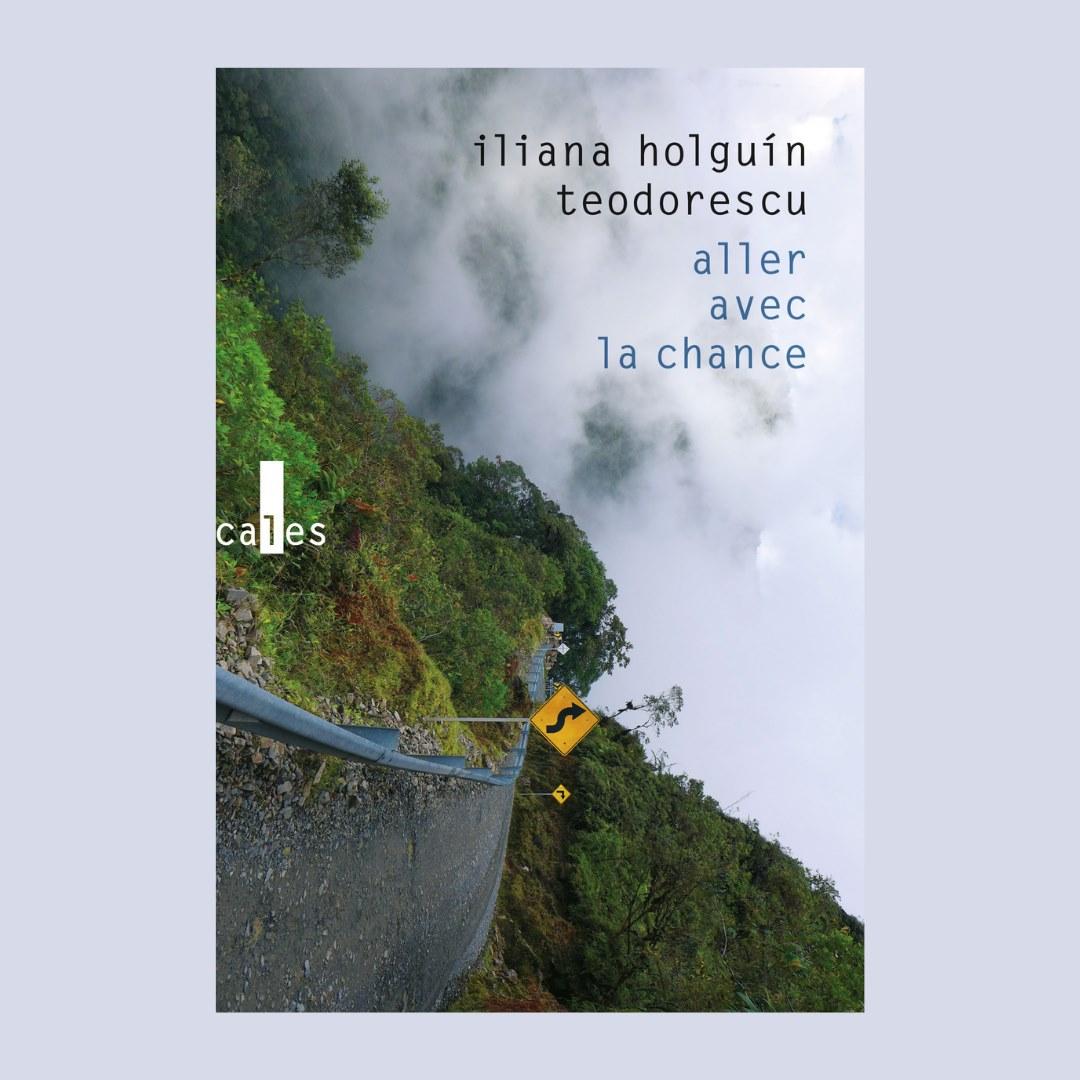 Iliana, partie en Amérique Latine en 2018